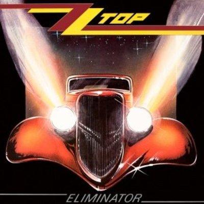 ZZ Top - Elimanotor