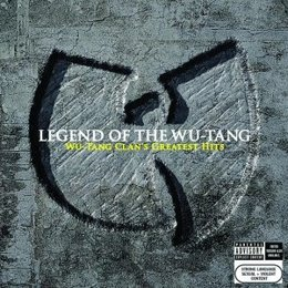 Wu-Tang Clan - Legend of (Best Of)