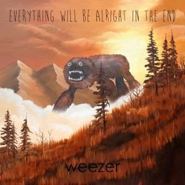Weezer - Everything Will Be Allright