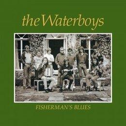 The Waterboys - Fisherman's Blues (LP-Vinyl)