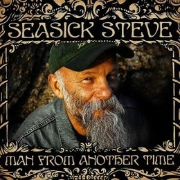 Steve Seasick - Man From Another Time
