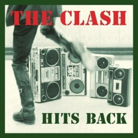 The Clash - Hits Back (LP)