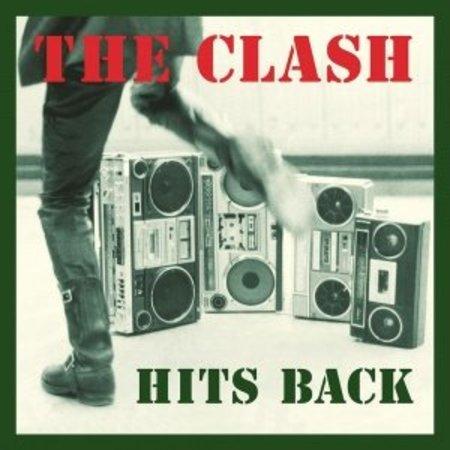 The Clash - Hits Back (LP)