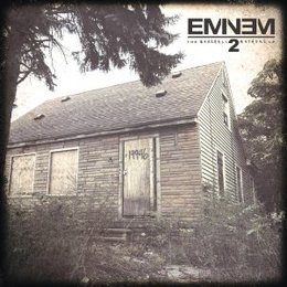 Eminem - Marshall Matters 2
