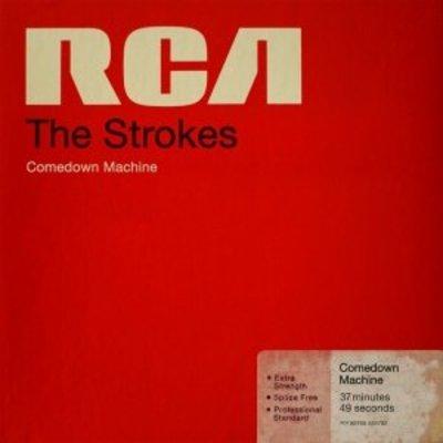 Strokes - Comedown Machine