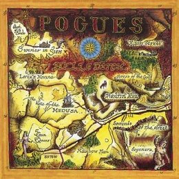 Pogues - Hell's Ditch