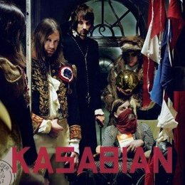 Kasabian - West Ryder Pauper
