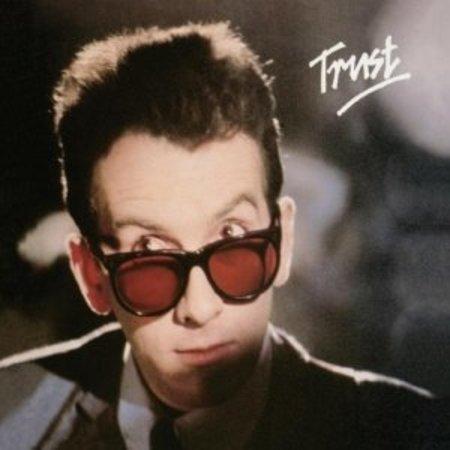 Elvis Costello - Trust (LP)