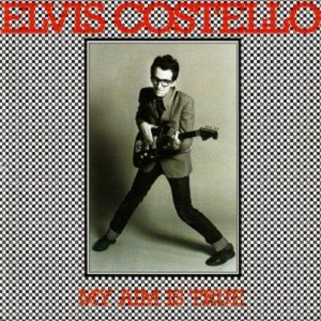 Elvis Costello - My Aim Is True (LP)