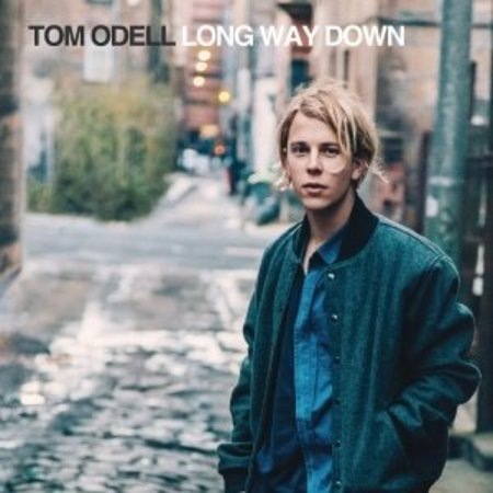 Tom Odell - Long Way Down (LP)