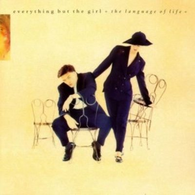 Everything But The Girl - Language Of Life