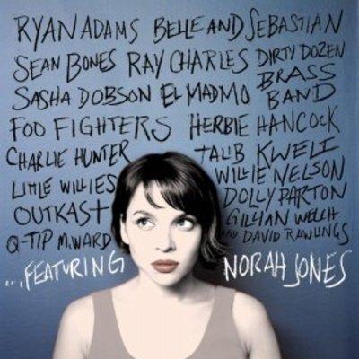 Norah Jones - Featuring Norah Jones