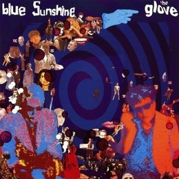 Glove - Blue Sunshine