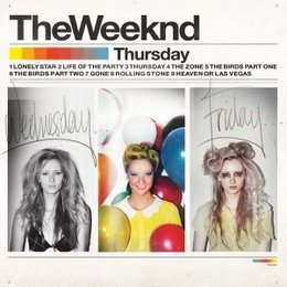 Weeknd - Thursday