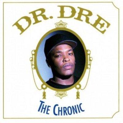 Dr. Dre - The Chronic