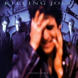 Killing Joke - Night Time