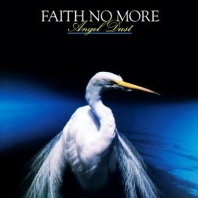 Faith No More - Angeldust