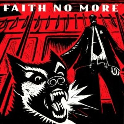 Faith No More - King For A Day, Fool For A Day