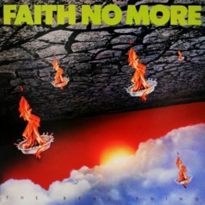 Faith No More - Real Thing