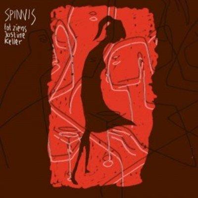 Spinvis - Tot Ziens, Justine Keller