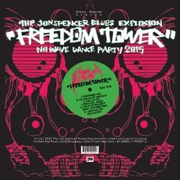 Jon Spencer Blues Explosion - Freedom Tower