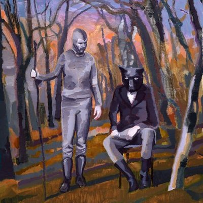 Midlake - The Trials Of Van Occupanther