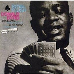 Donald Byrd - Royal Flush