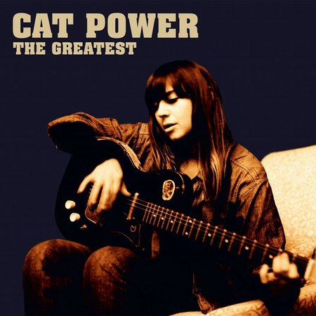 Cat Power - The Greatest  (LP-Vinyl)