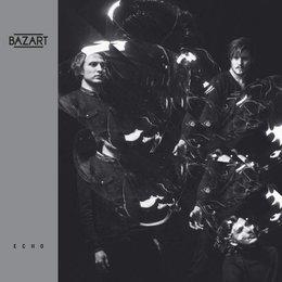 Bazart - Echo (LP-Vinyl)