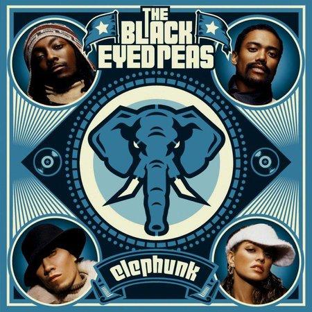 The Black Eyed Peas - Elephunk (LP)