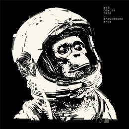 Neil Cowley Trio - Spacebound Apes