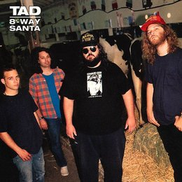 Tad - 8 Way Santa