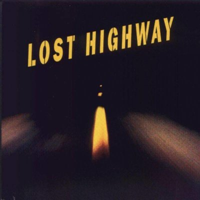 O.S.T - Lost Highway