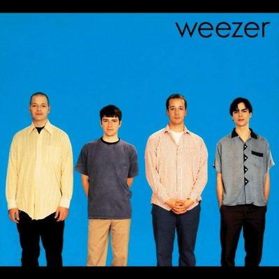 Weezer - Weezer Blue Album
