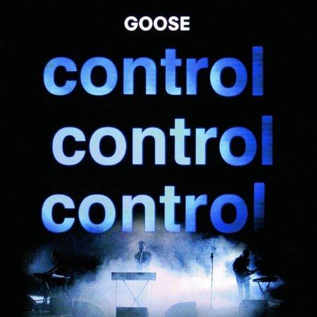 Goose - Control Control Control (LP-Vinyl)