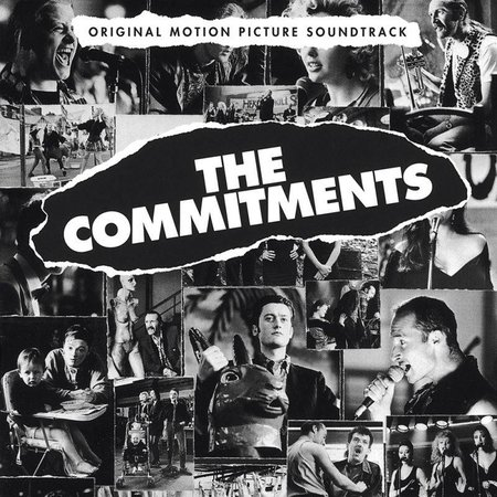 O.S.T. - Commitments (LP)