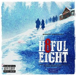O.S.T. - Hateful Eight