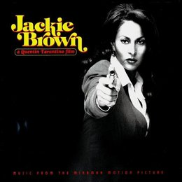 O.S.T. - Jackie Brown