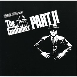 O.S.T. - The Godfather : Part 2