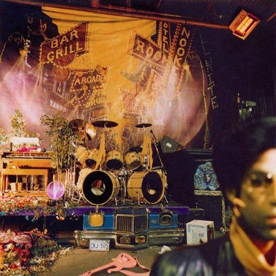 Prince - Sign 'Of' The Times