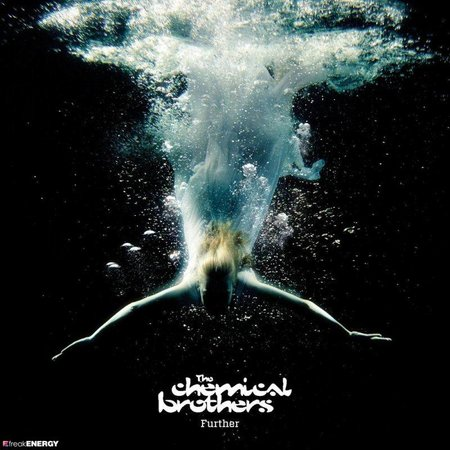 The Chemical Brothers - Further (LP)