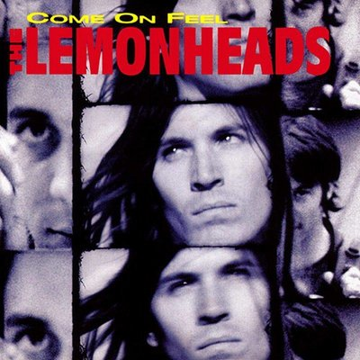 Lemonheads - Come On Feel The Lemonheads
