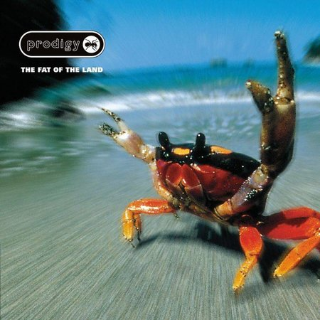 The Prodigy - Fat Of The Land (LP)