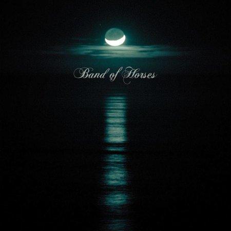 Band Of Horses - Cease To Begin (LP-Vinyl)