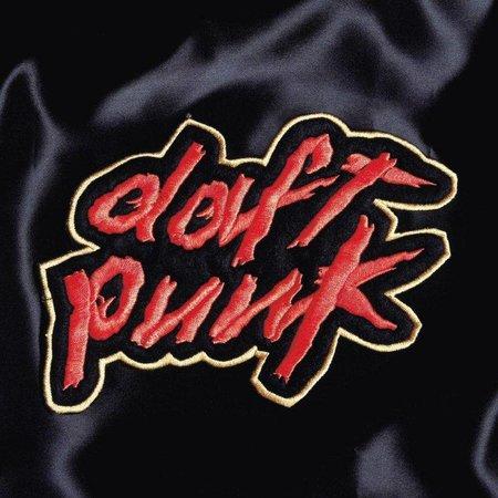 Daft Punk - Homework (LP-Vinyl)