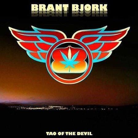 Brant Bjork - Tao Of The Devil  (LP)
