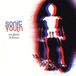 Sonic Youth - Nyc Ghosts And Flowers