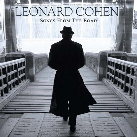 Leonard Cohen - Songs From The Road (LP)