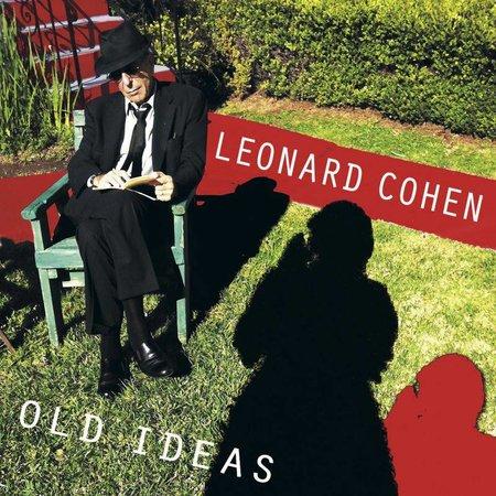 Leonard Cohen - Old Ideas (LP)