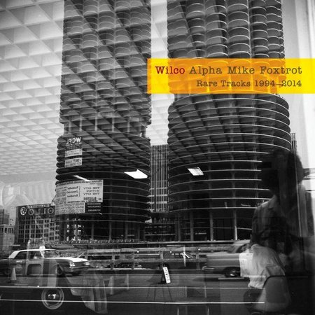 Wilco - Alpha Mike Foxtrot (LP)